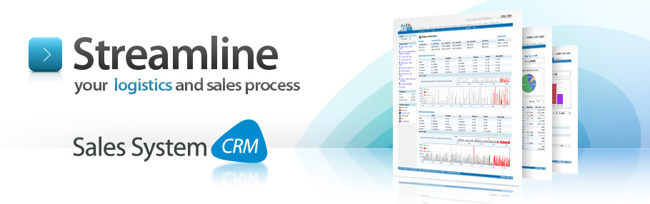 Invoicing and Purchasing CRM System